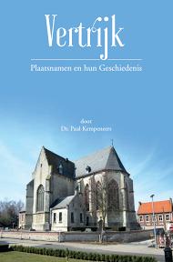 Cover Vertrijk