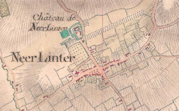 Kaart Villaret